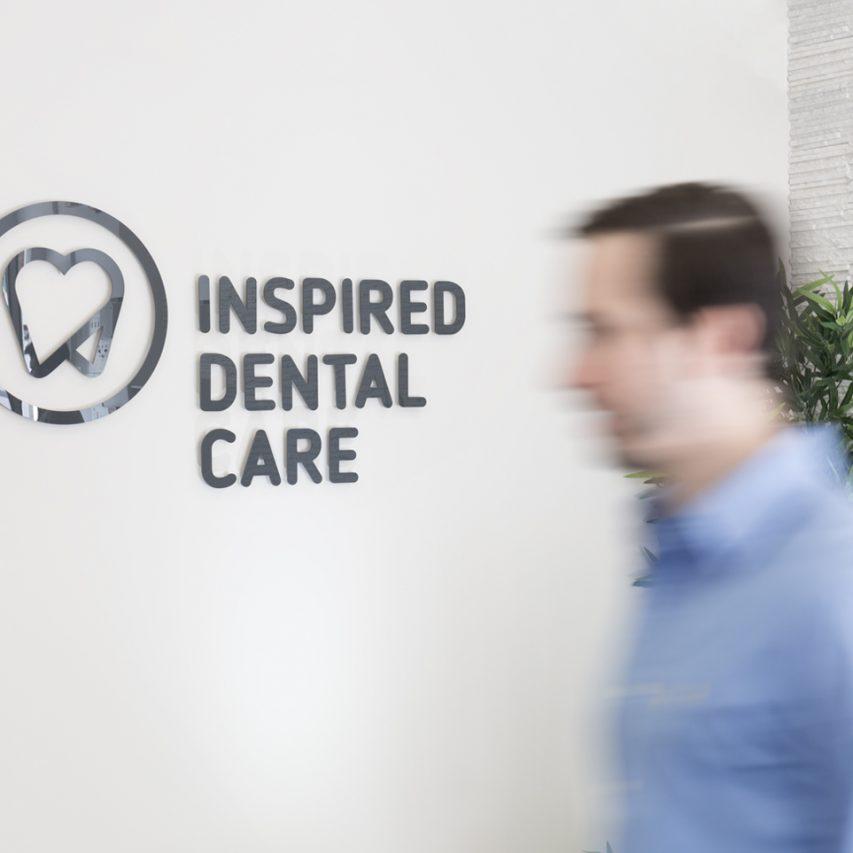 Inspired Dental Care